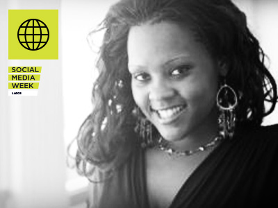 Gloria Mangi on Women, Digital Media and the African Queens Project