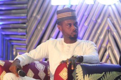 Kelvin Ibrahim @ SMW Lagos 2018